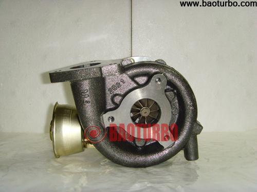 Gt2052V/705954-0015 Turbocharger for Nissan