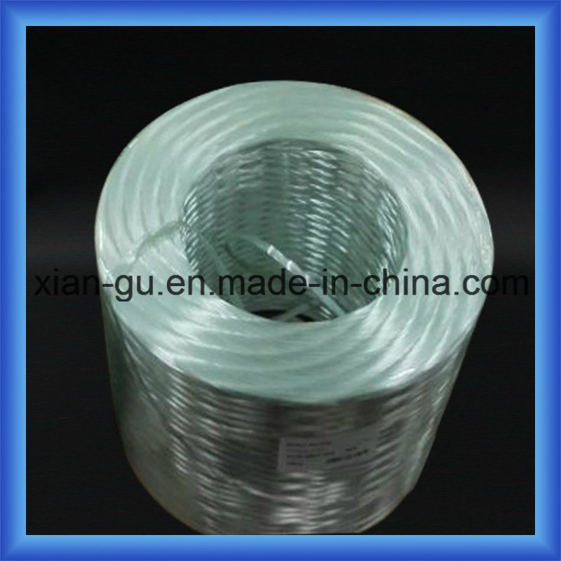 Fiberglass Direct Roving for Filament Winding