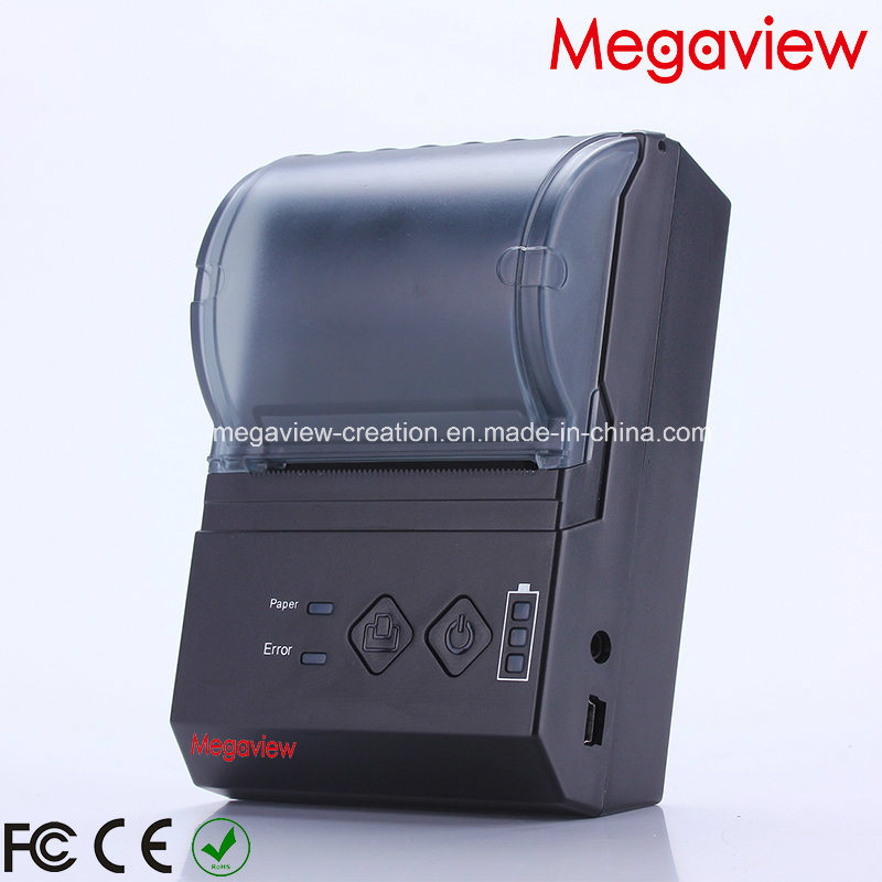 Pocket Size 58mm WiFi Mobile Thermal Printer for Logistic, Hospility &R Retail Market (MG-P500UW)