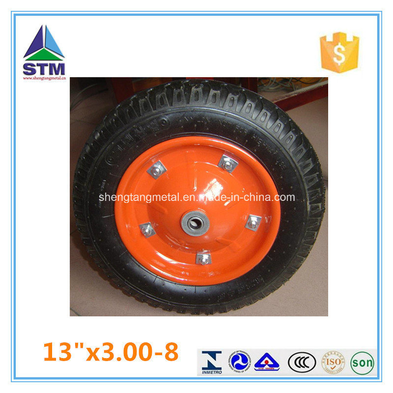 13 Inch China Pneumatic Rubber Tires