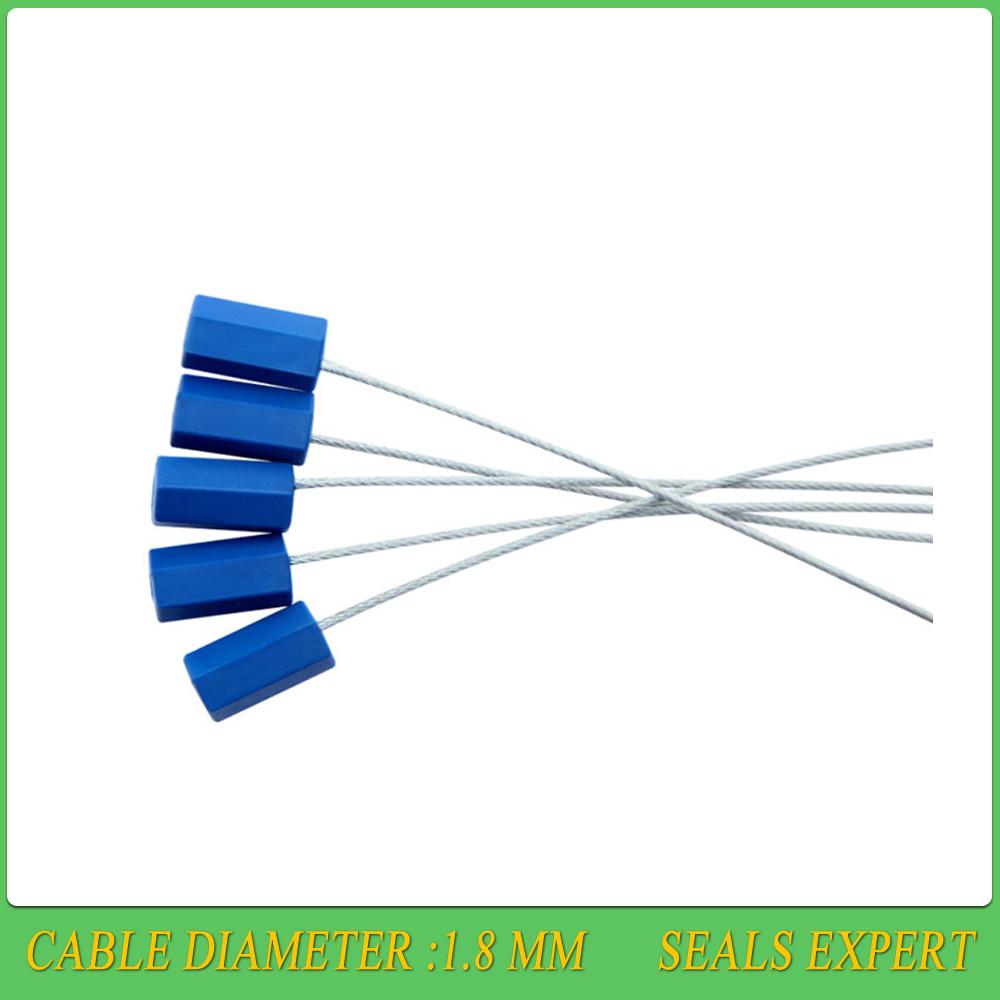 Security Cargo Seals (JY028C) Cable Seals, Trucker Seals