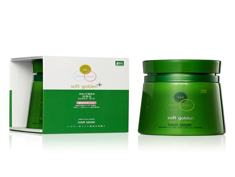 Mocheqi Moistening & Nourishing Salon Hair Mask Cosmetic