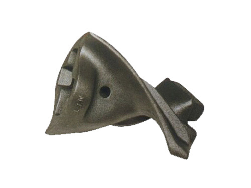 Lost Wax Casting for Ship Parts
