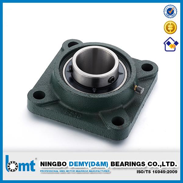 Mounted Bearing Units & Inserts Bearing Housing (Pressed steel pillow block)