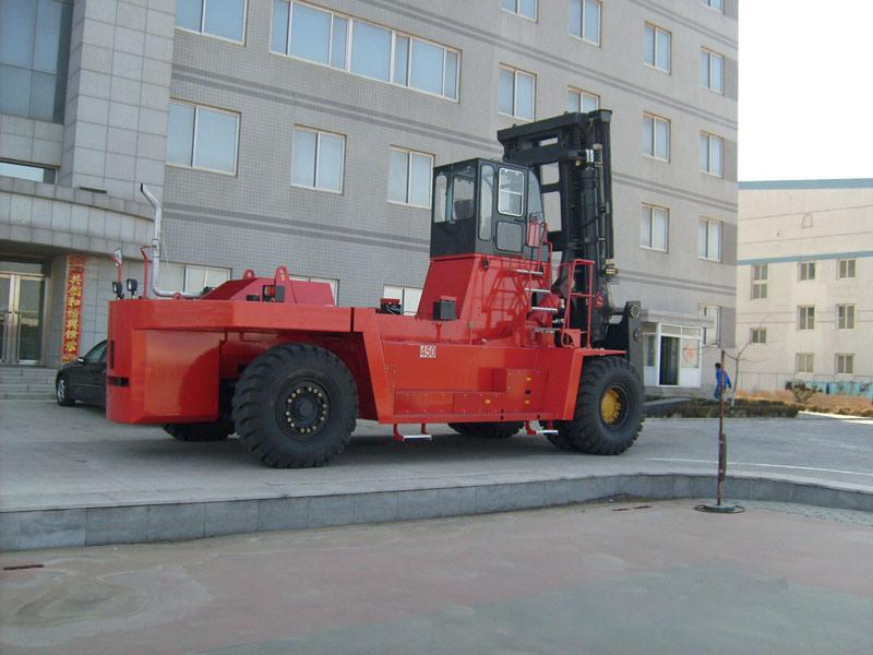 45ton Heavy Forklift Truck (FD450)