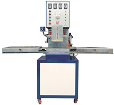 Chinese Factory for Manufacturing Carpet Embossing Machine High Frequency, High Efficiency and Strong Stability