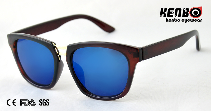 New Design Fashion Sunglasses for Accessory CE FDA Kp50359