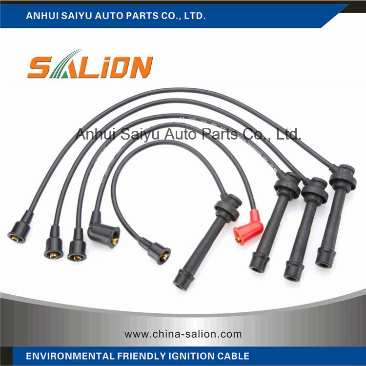 Ignition Cable/Spark Plug Wire for Suzuki Null 33705-71c20