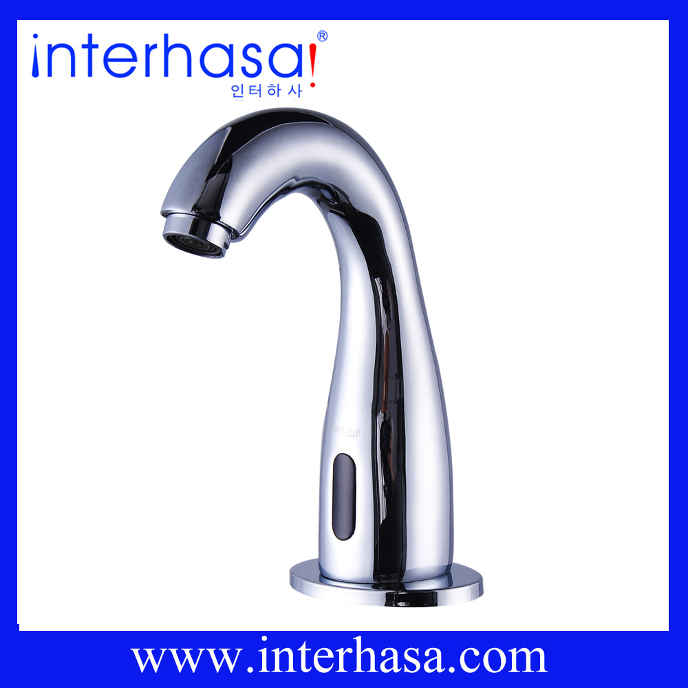 Bathroom Automatic Tap Infrared Sensor Faucet