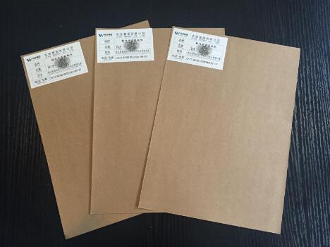 Kraft Paper Class a (YIN SHAN)