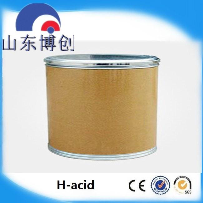 1-Amino-8-Naphthol-3, 6-Disulfonic Acid; H Acid