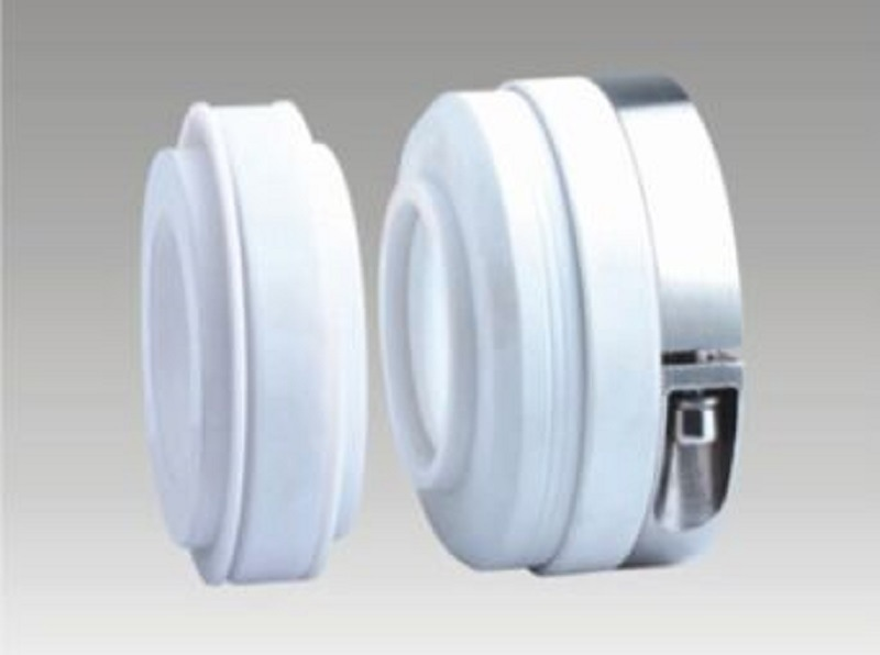 Corrosion Resistant Elastomer Bellow Mechanical Seals (WB2)
