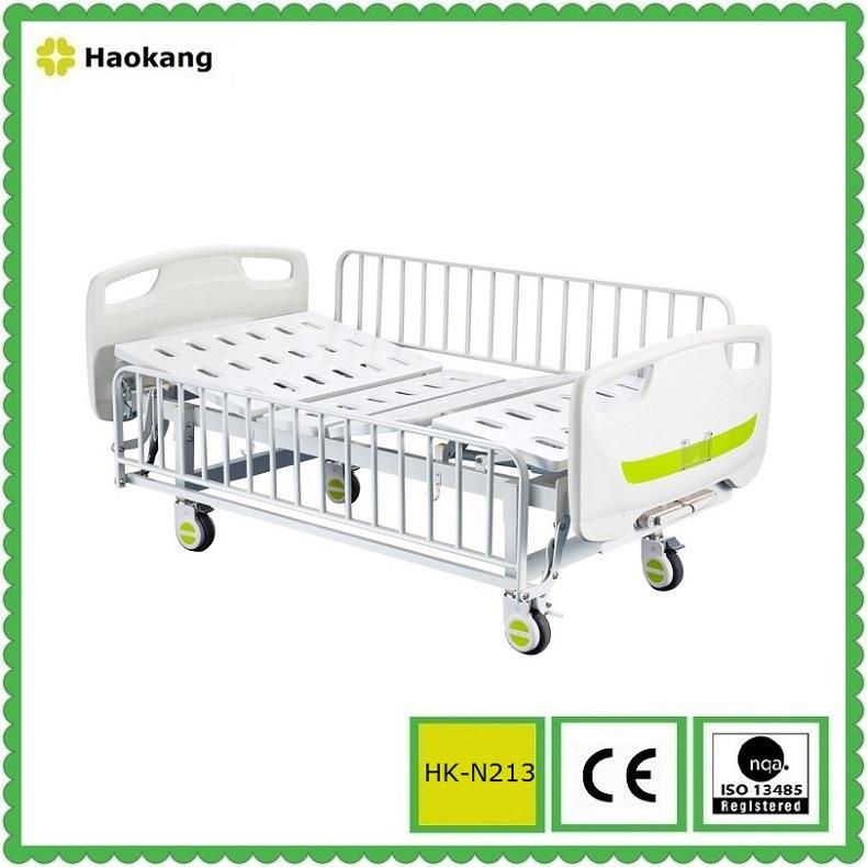 Hospital Bed for Adjustable Medical Children Equipment (HK-N213)