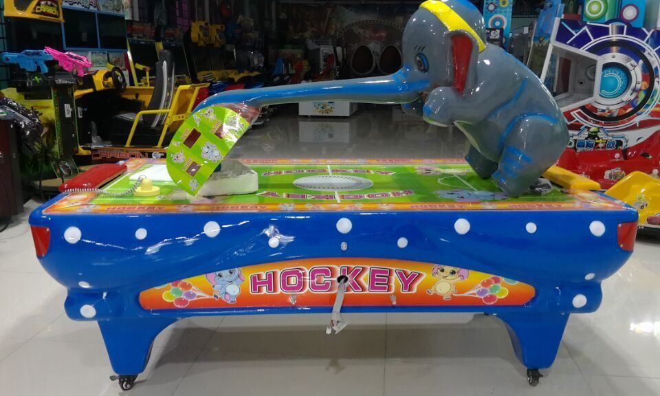 Sport Equipment Air Hockey Redemption Machine for Sale