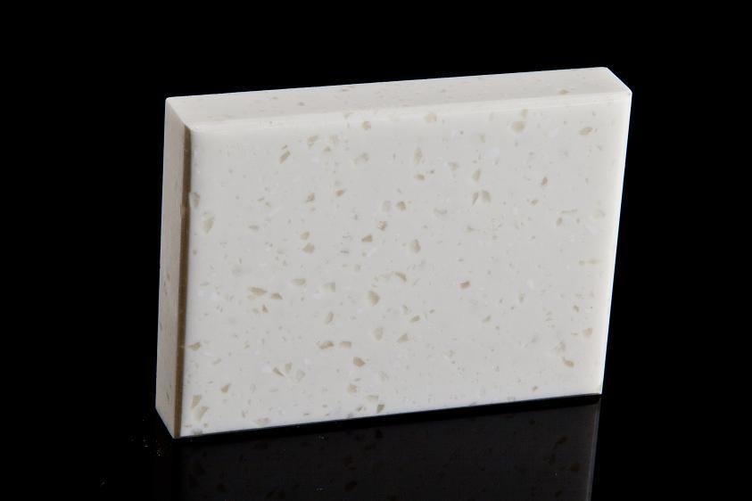 Aluminium Polyester Artificial Stone Bg9028 for Furniture