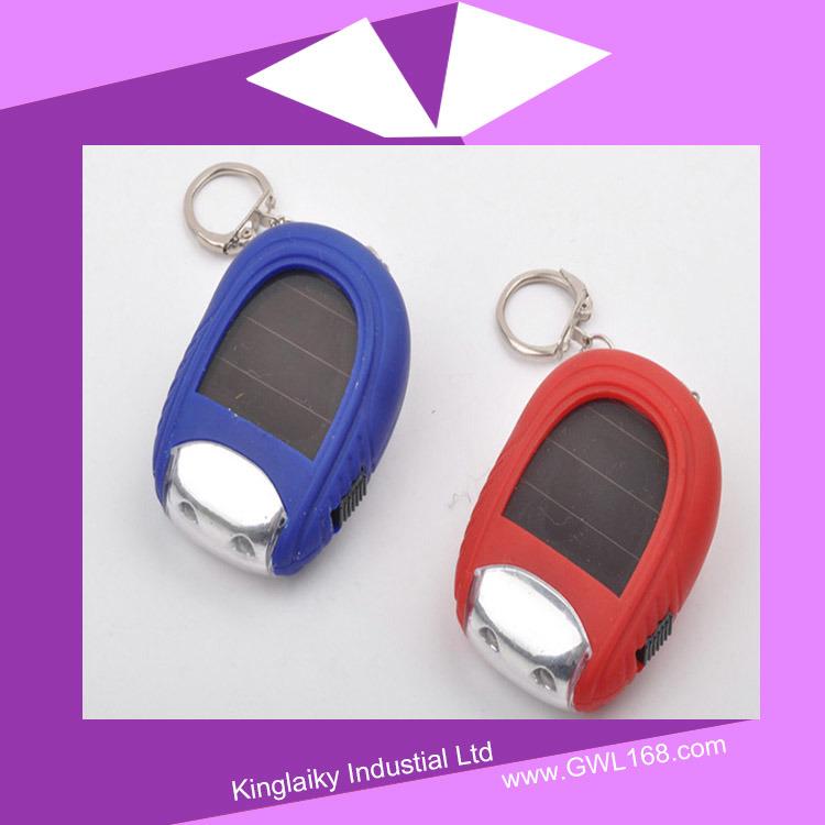 Daily Use Promotional Gift Mini Flashlight (HA-005)