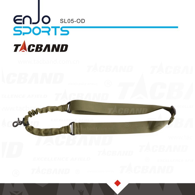SL05 Bungee Sling Point Tactical Sling Olive Drab
