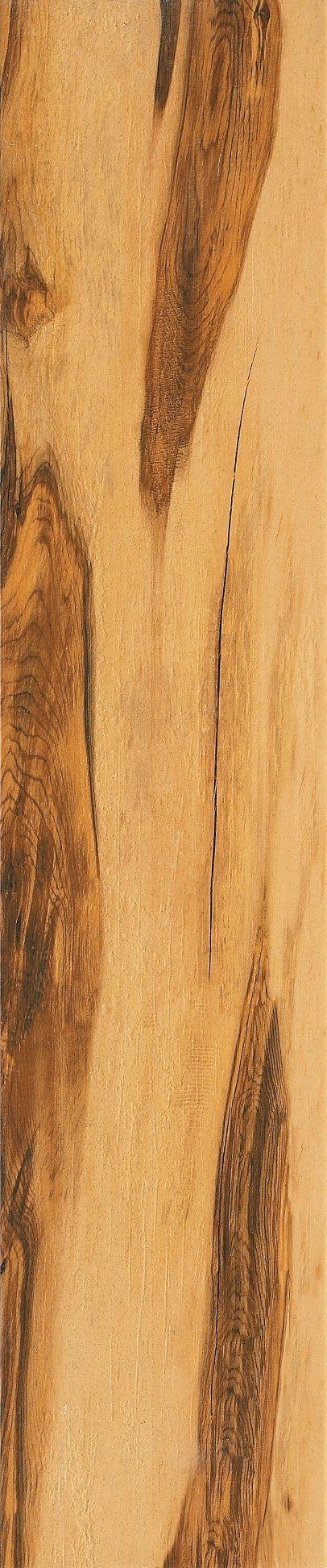 Wooden Mf915063/Mf915613 Wooden Pattern Design Porcelain Floor Tile Antique/Rustic/Glazed Surface