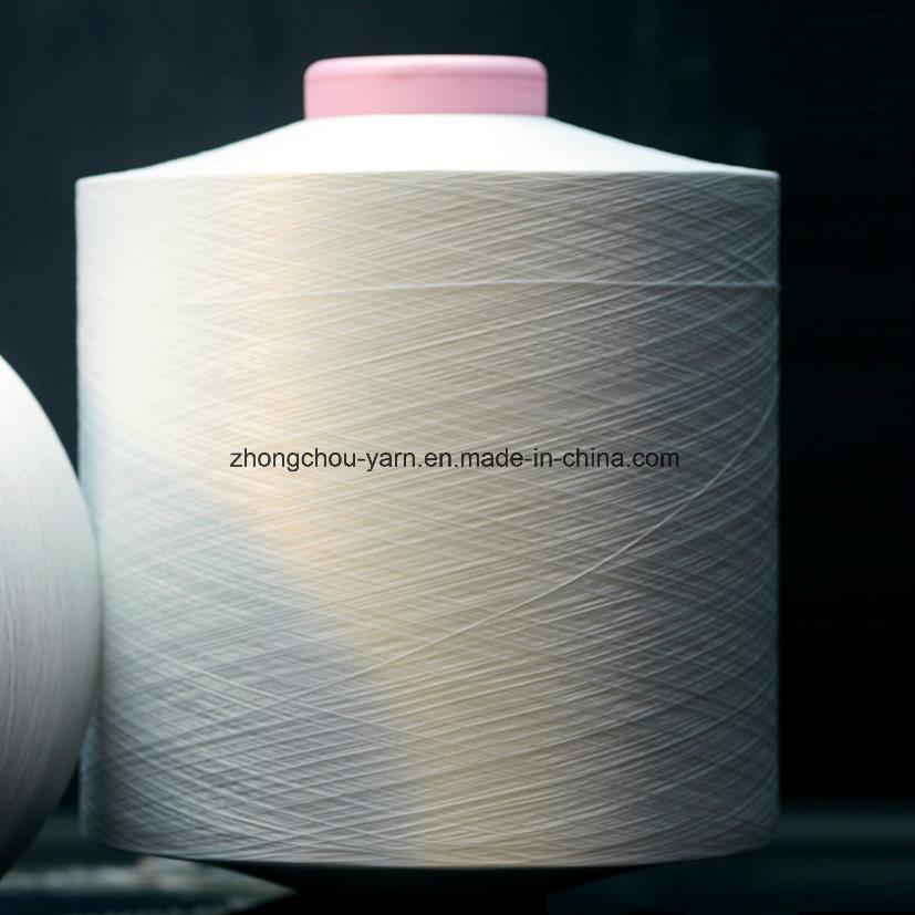 Polyester Yarn 50d/72f SIM Grade AA DTY