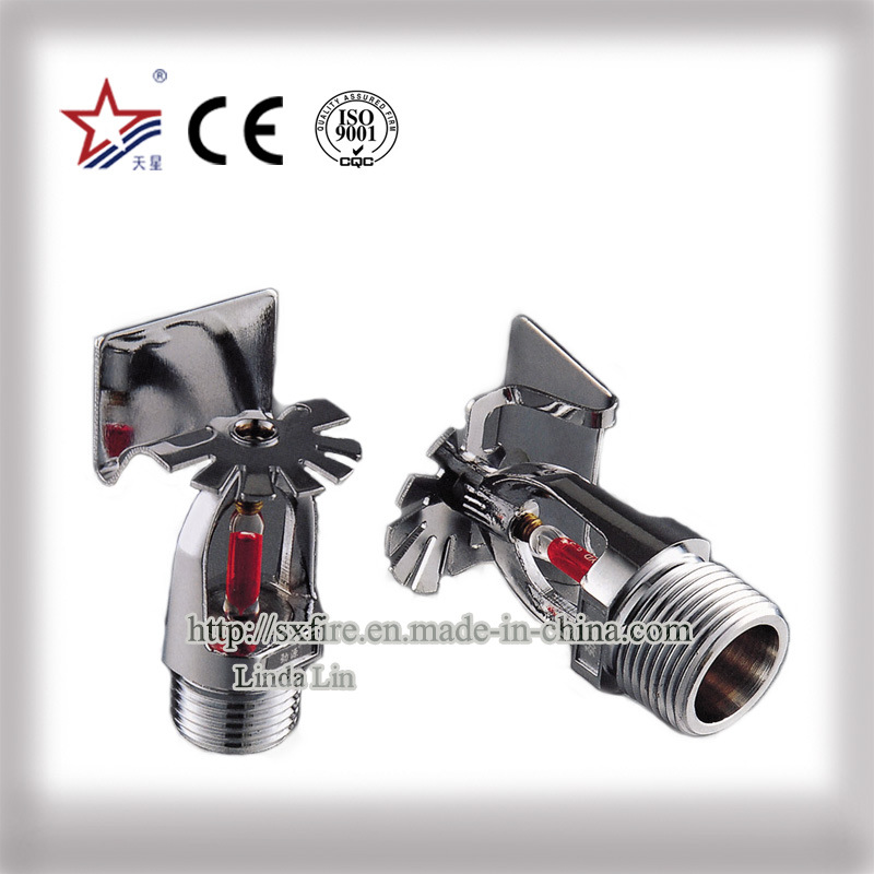 Fire Sprinkler System Sidewall Fire Protection