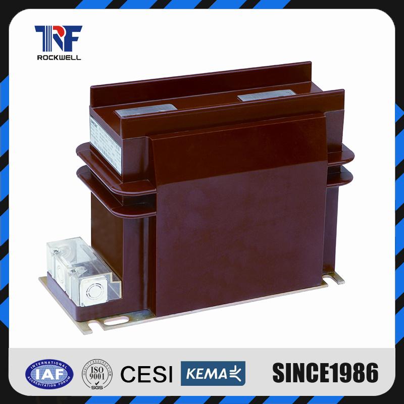 Lzzbj9 12kv 24kv 36kv Indoor Single-Phase Epoxy Resin Type Current Transformer / CT