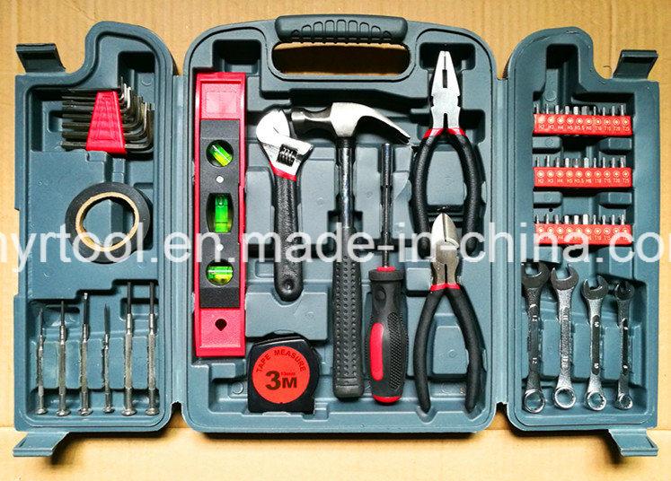 56PCS Professional Household Tool Kit (FY1056B1)