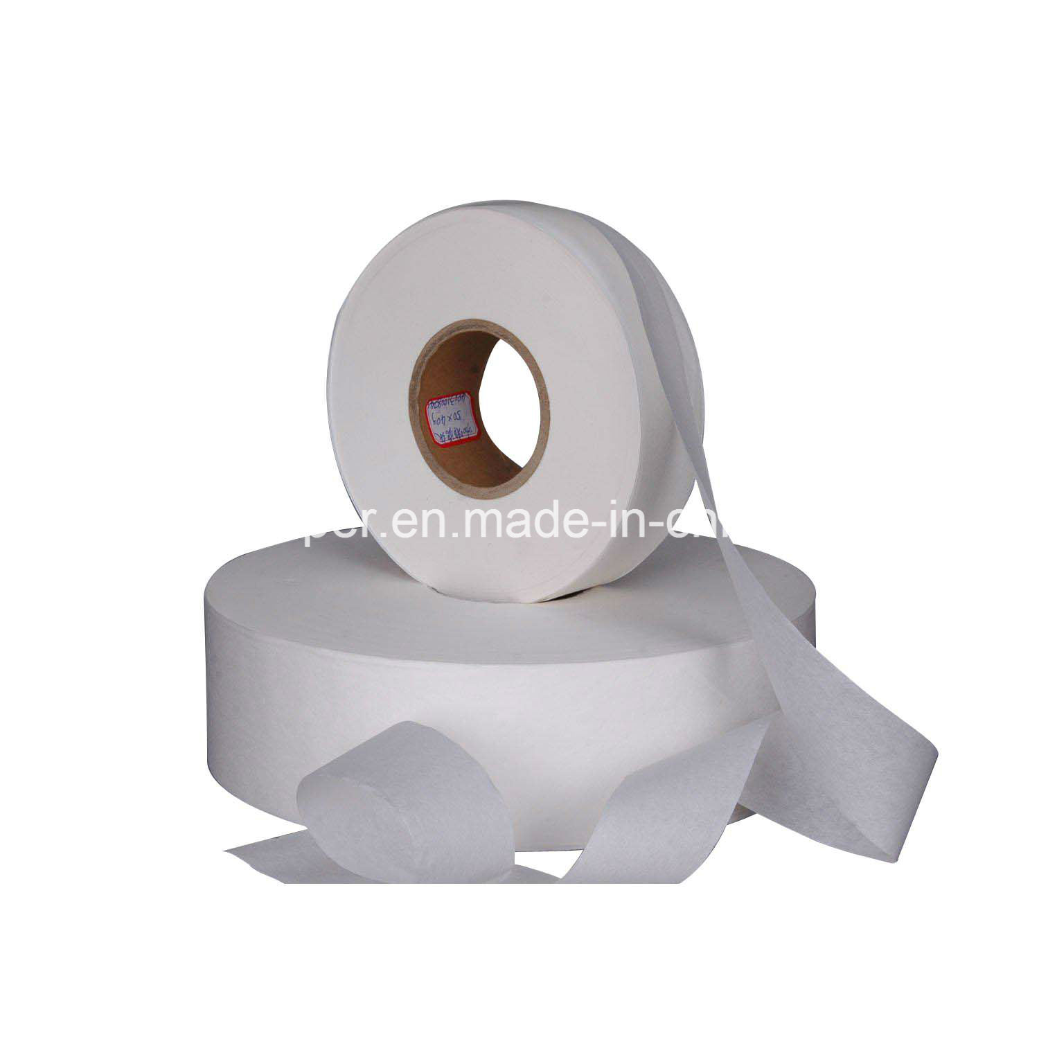 Wholesale Glatfelter Heat Seal Tea Bag Filter Paper in Roll
