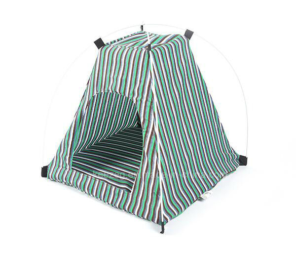 Pet Summer Products Dog House & Tent (KA1001)