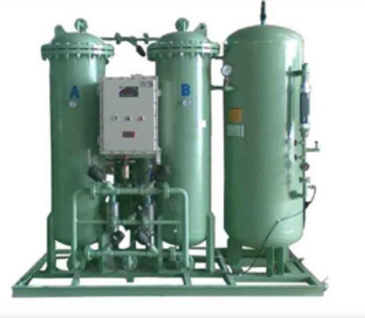 New Psa Nitrogen Generator (apply to gold industry)