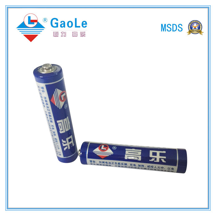 Heavy Duty AAA Battery (R03P)
