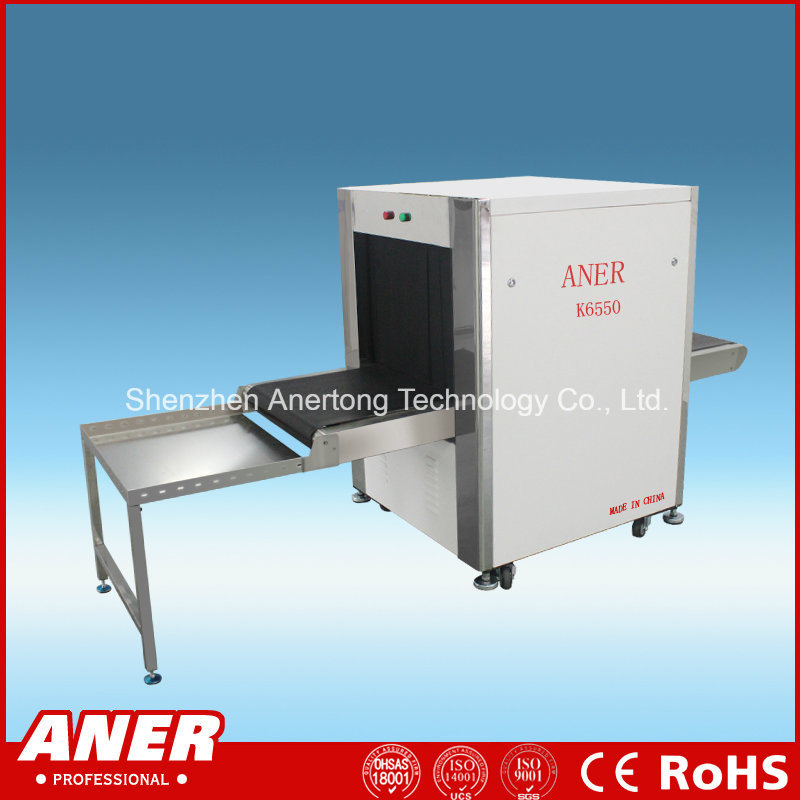 K6550 X Ray Machine Scanner for Conference, Gymnasium, Hotel