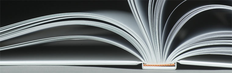 Offset Casebound Hardcover Printing Book