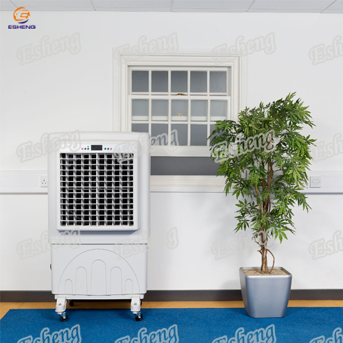 Evaporative Air Cooler Portable Design with High Cooing Pads
