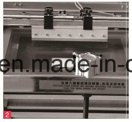 JB-900TC Automatic Shaped Window Patching Machine