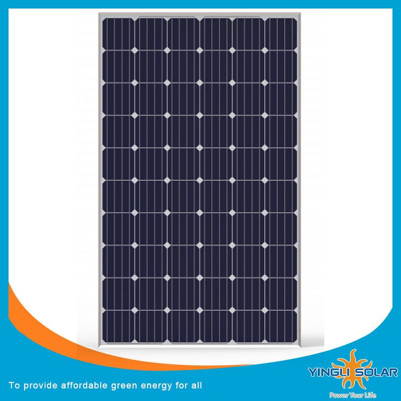 Yingli Brand High Quality Poly Solar Panel (SZYL-P260-30)