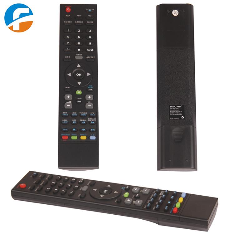 52Key Universal Remote Control (KT-9752)