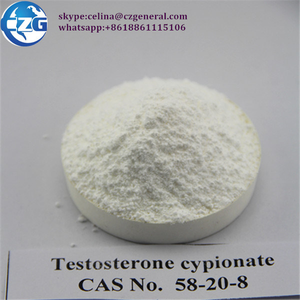 Test Cyp 105% Strong Steroids Oil & Powder Testosterone Cypionate 250mg