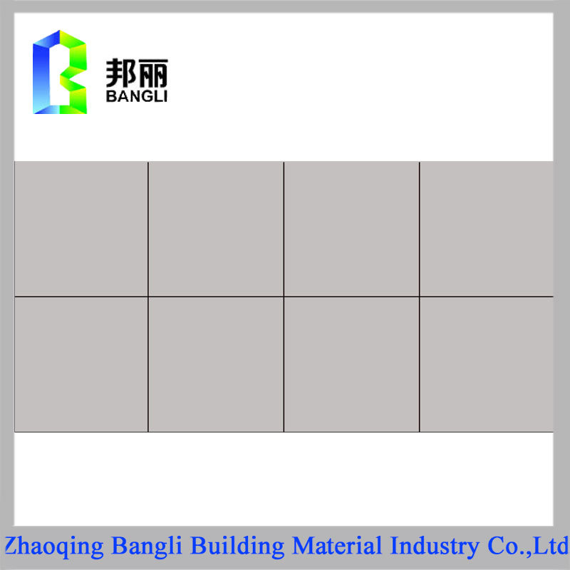 Function Fireproof Decoration Material Coated Aluminum Plastic Panel
