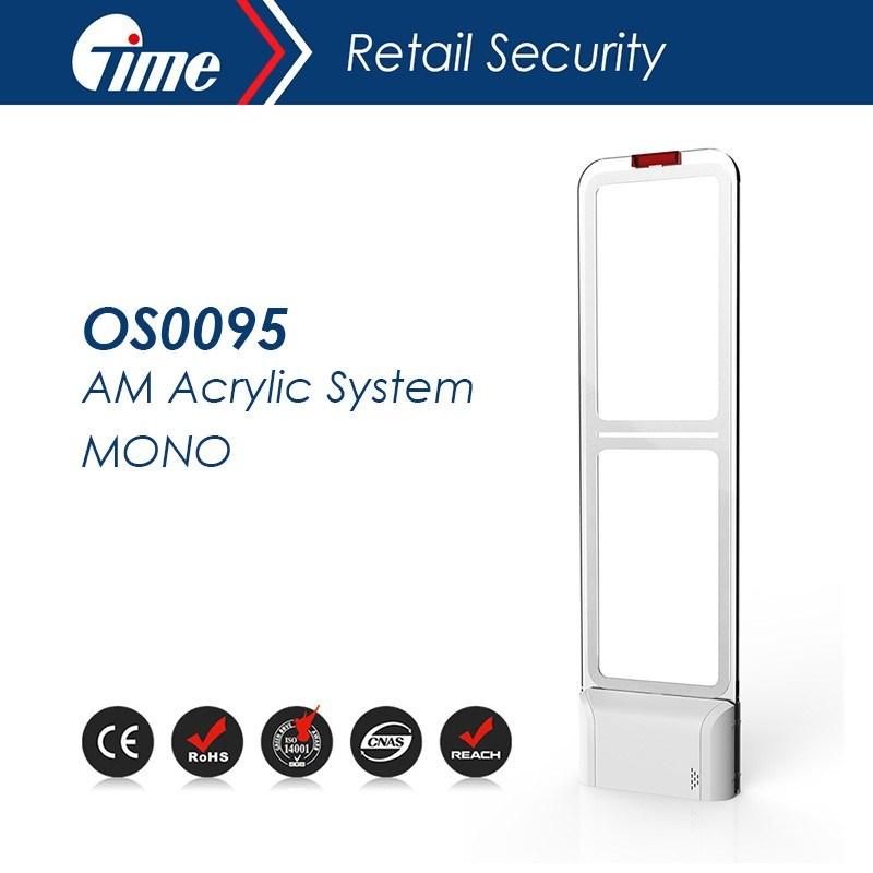 Am 58kHz EAS Anti-Theft Security System for Retail Shops