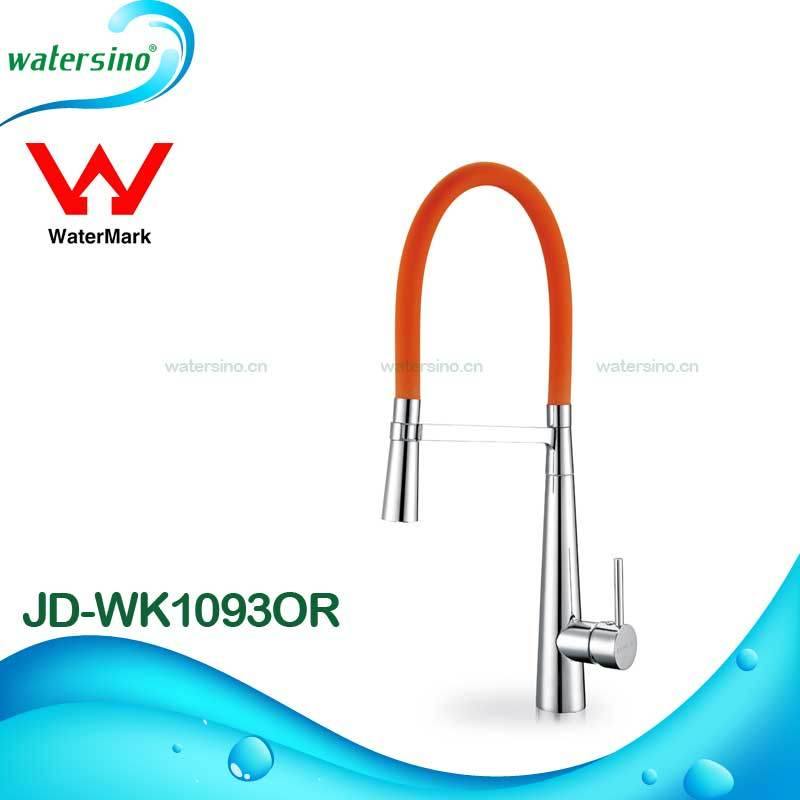 Hot Sale Kitchen Mixer Tap with Pull Down Sink Faucet