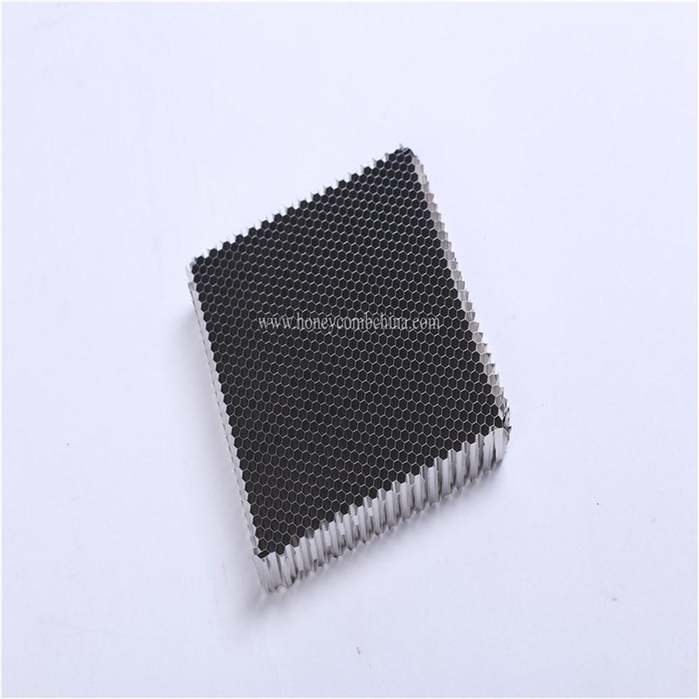 Alloy 3003 Aluminium Honeycomb Core for Air Filter (HR10)