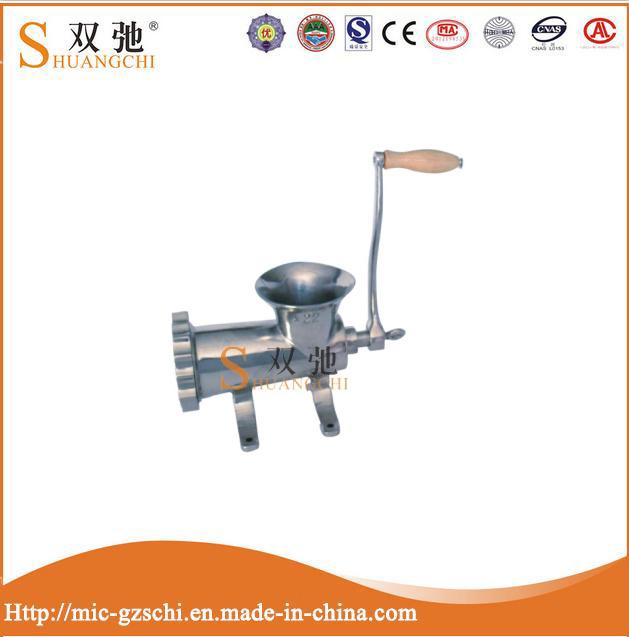 Mini Manual Meat Grinder Meat Processing Machine