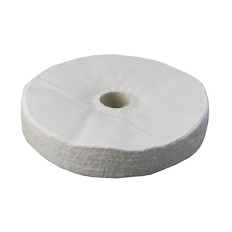 Cloth Polishing Wheels for Stainless Steel