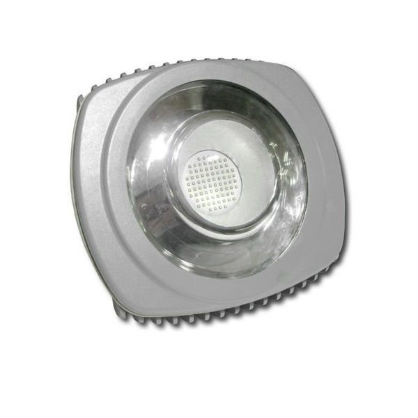 Osram Chips High Lumen Dimmable 120W LED Streetlight