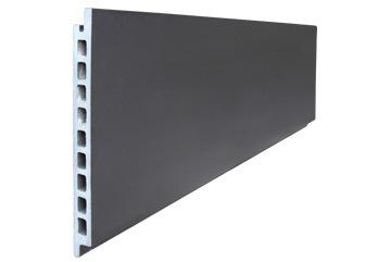 18mm Cearmic Terracotta Panel Sheet for Curtain Wall Cladding