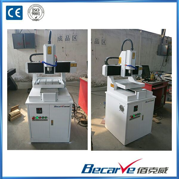 Mini CNC Milling Machine (zh-3030)