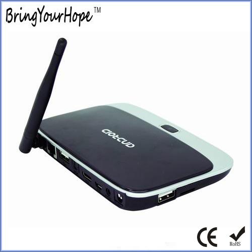 CS918 Rk3229 Mini PC Android TV Box (XH-AT-016)