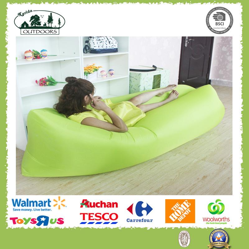 Lazy Air Sleeping Sofa Lazy Airbed
