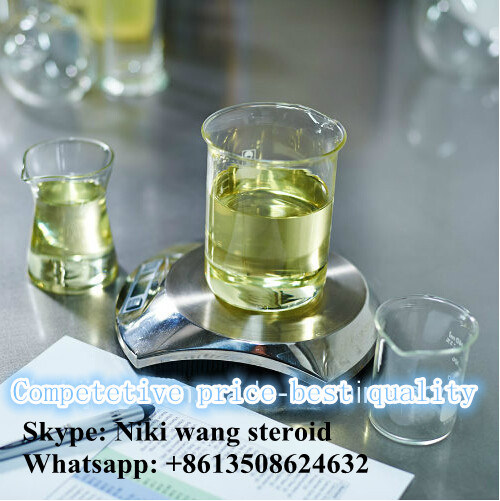 Nandrolone Phenylpropionate 100mg/Ml 200mg/Ml Npp200 Npp100