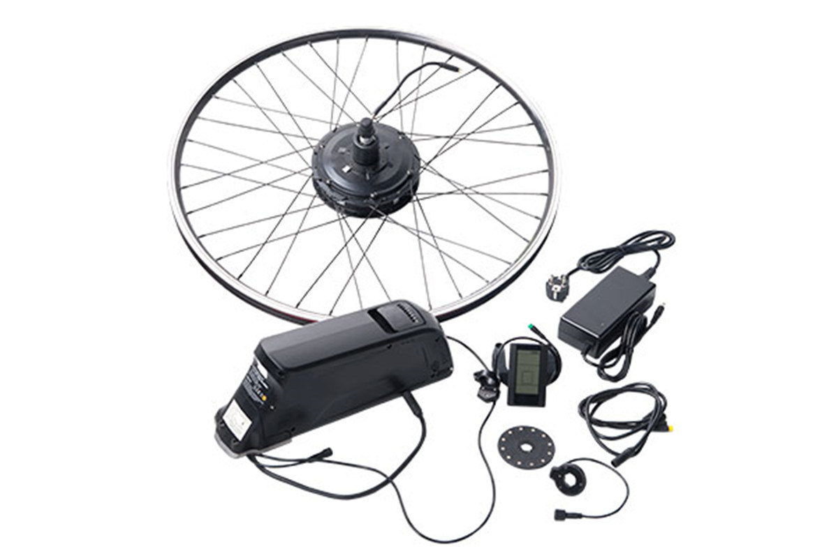 High Speed Hub Motor Electric Bike Conversion Kits